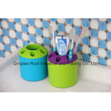 Multi-Zähne-Bürsten-Behälter-Plastikspritzen