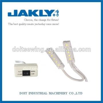 Cabeças duplas da série TD-10 da lâmpada do laser para a máquina de costura