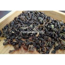 Thé Oolong au lait organique Jinxuan