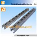 Профильный стальной профиль Reil Mini C из оцинкованной стали