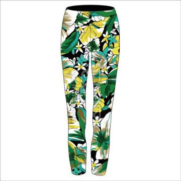 Custom Wholesale Yoga Pant