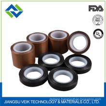 PTFE Adhesive Tape Smooth Surface High Adhesive