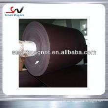 Personalizado sinterizado industrial de Shenzhen imán de goma de China