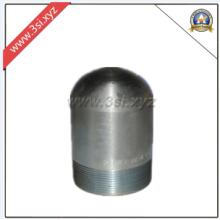 Tampas de rosca de aço carbono (YZF-PZ114)