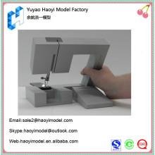 China precisão personalizado máquina de costura protótipo
