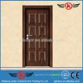JK-MW90163 Simple China Melamine MDF Room Door Design