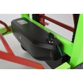 Trolley plegable para escalar escaleras