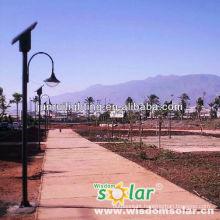 Hot-selling CE solar LED street light road lamp for outdoor lighting