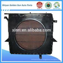 Промышленный водяной радиатор