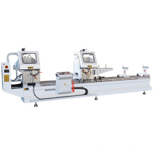 45 degree double head cutting machine for sale