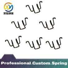 Angebot Custom Spiral Kompression Spring Wire Federn
