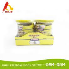 Xarope de mel orgânico para o mercado do Iêmen