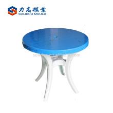 molde plástico da tabela do molde da cadeira
