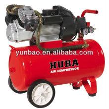 compresseur d'air entraîné directement (2.5HP 50L)