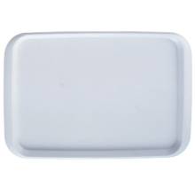 100% Melaine-Essgeschirr- Tablett Erstklassiges Geschirr (WT9020)