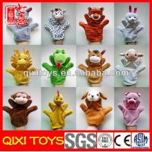 Peluche Kids Animal Hand Puppets à vendre
