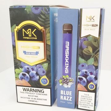 Malasia Maskking desechables 1000puffs