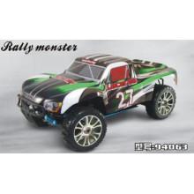 Jogos de equipa 1/8 Electric RC Car 4X4
