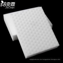 Kompressiver Melamin-Schaumstoff-Schwamm für den täglichen Gebrauch
