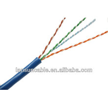 utp cat5e cable 4pr 24awg/cabling standard/networking cables