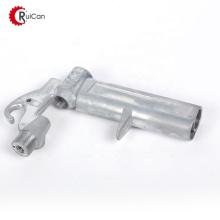 pièces de moulage sous pression en aluminium étriers universels