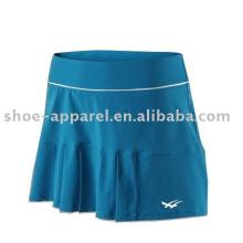 Nouvelle mode bleu jupes de tennis pas cher prix 2013
