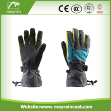 Wholesale Fashion Cool Ski Gloves para adulto