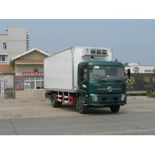 Dongfeng used refrigerated trucks for sale by owner