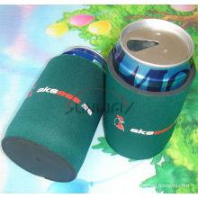 Promotional Neoprene Beer Stubby Cooler, Custom Can Koozie (BC0001)