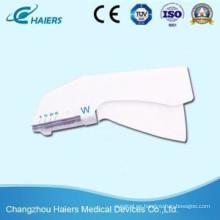 Grapadora de piel quirúrgica de un solo uso 35W