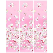 2015 Hot new cotton textile products 100% cotton fabric