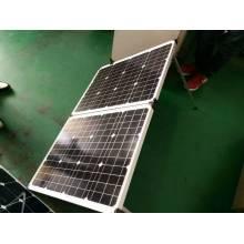 18В 100 Вт панели солнечных батарей Складная с подставкой