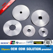 TCT Blades for Steel and Aluminum Cutting