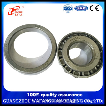 21.43 * 50.005 * 17.526mm Inch Tapered Roller Bearing M12649 / M12610