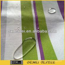 100 cotton canvas tarpaulin fabric