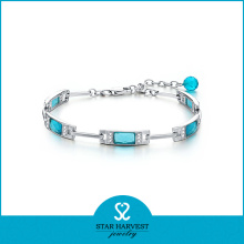 Magnetic Bracelet Jewelry Without Stone (SH-B0005)