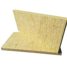 Exterior Wall Rock Wool Fireproof Insulation Board