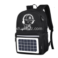 I-Oxford Smart External Solar Backpack entsha