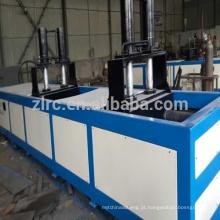 Máquina de pultrusão de alta eficiência FRP Máquina de pultrusão de linha de produção