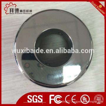 2015 Precision CNC Machining Steel Parts cnc lathe machining steel parts custom, high quality cnc machined part