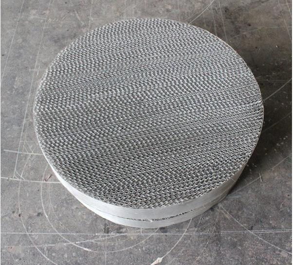 packing separation element