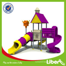 Villa Series Commercial Playground equipment LE-BS002