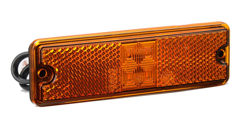 4 Inch LED Clearance Lamp