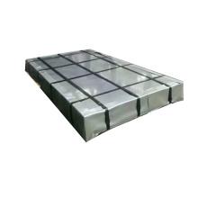 Chapa de aço galvanizado por imersão a quente, chapa galvanizada
