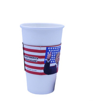 Insulated disposable coffee cups with lids_coffee sleeves wholesale_poly cups