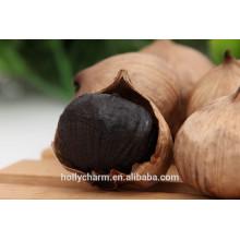 2016 wholesales green food blood-pressure lowing fermented black garlic