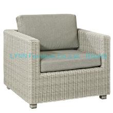 Synthetic Rattan Furniture Waterproof Armchair