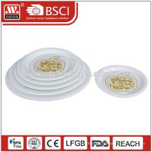 catering dinner plates,cheap white dinner plates for restaurant