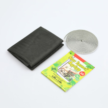 Polyester fly scree Window Mesh