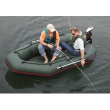 Надувная лодка для 2 человек по конкурентоспособной цене